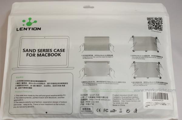 MacbookAir-ケース-パッケージ裏