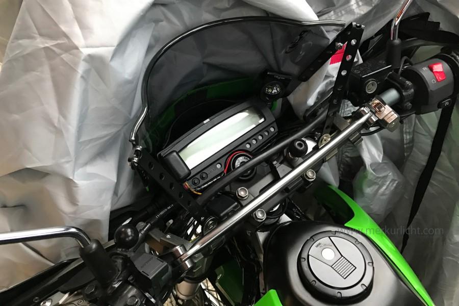 klx250-風防-完成