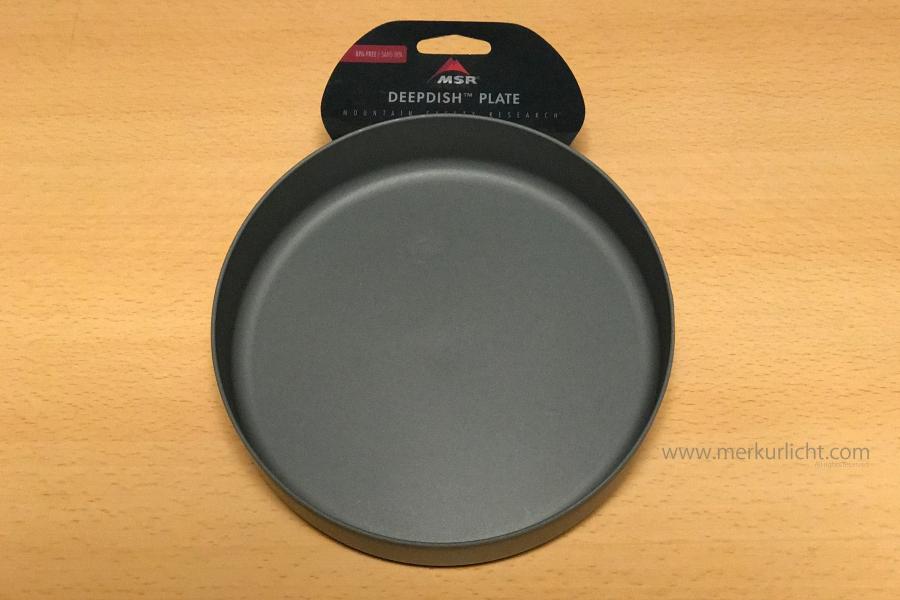 樹脂製プレート-パッケージ表