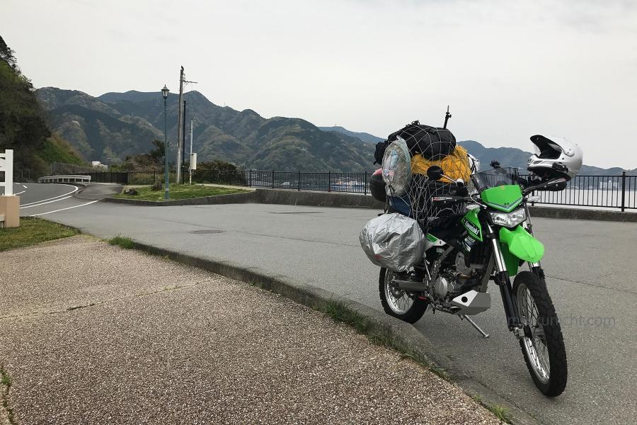 日本一周-3日目-昼