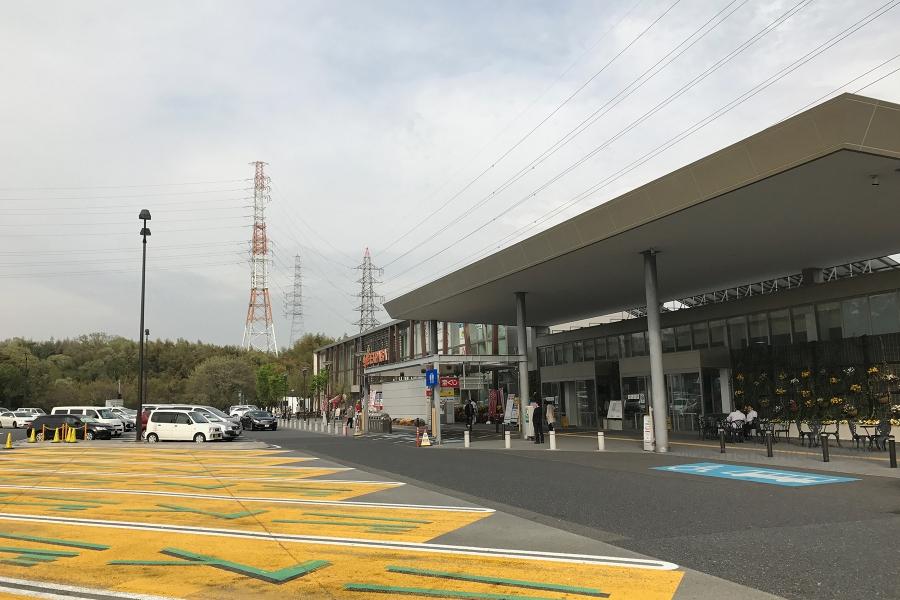 日本一周-7日目-昼