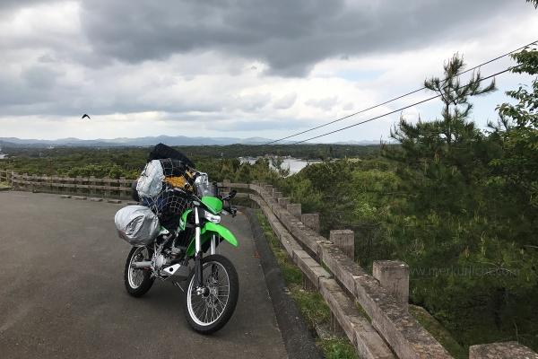 日本一周-10日目