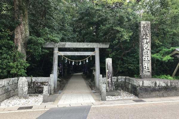 日本一周-10日目-世界遺産