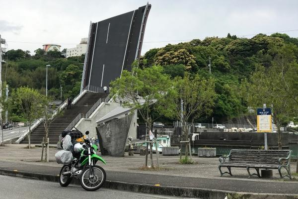 日本一周-19日目