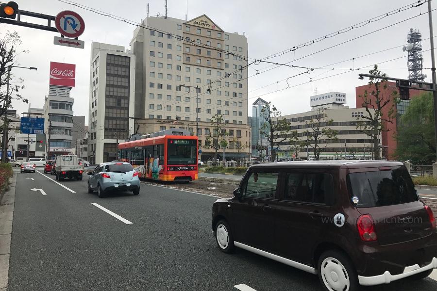 日本一周-22日目