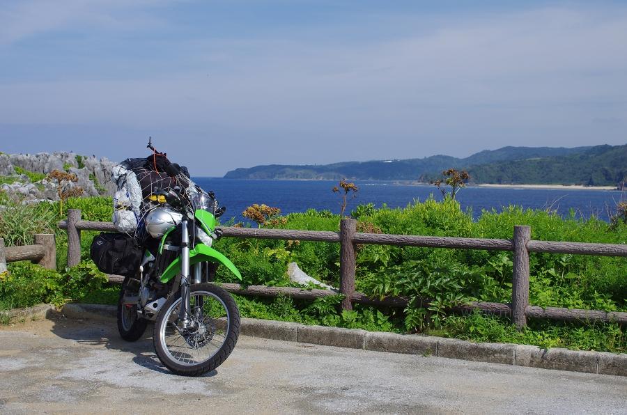 日本一周-35日目