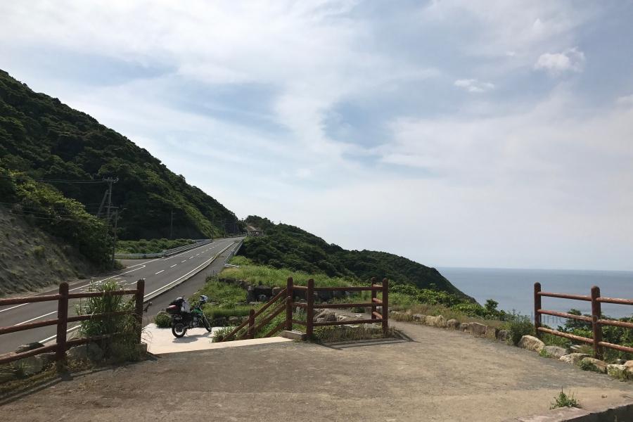日本一周-39日目