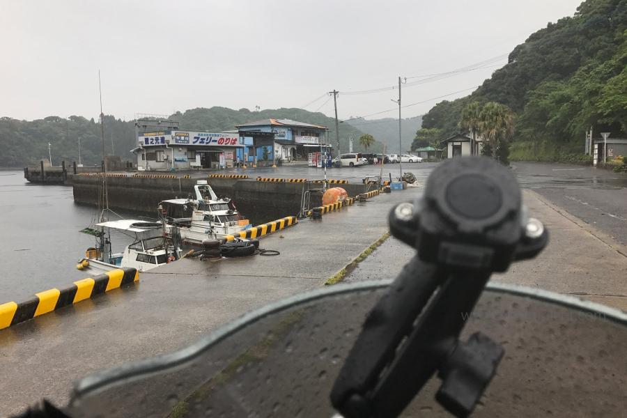 日本一周-40日目