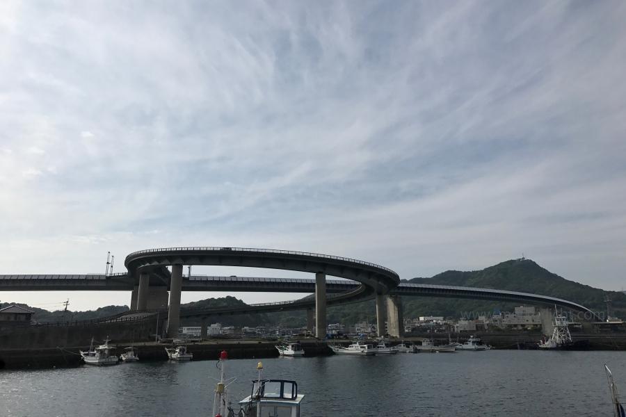 日本一周-41日目