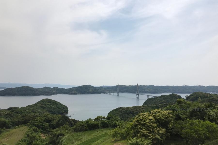 日本一周-46日目