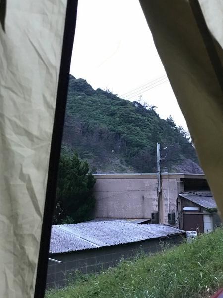 日本一周-47日目