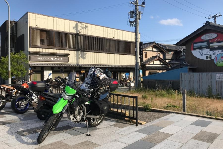 日本一周-50日目